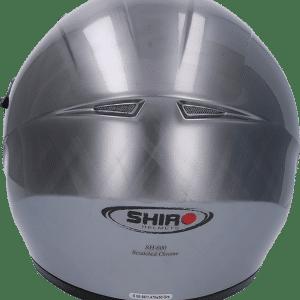 CASCO SH-600 SCRATCHED CHROME