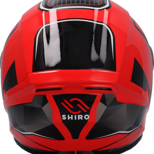 CASCO SH-870 GO RED
