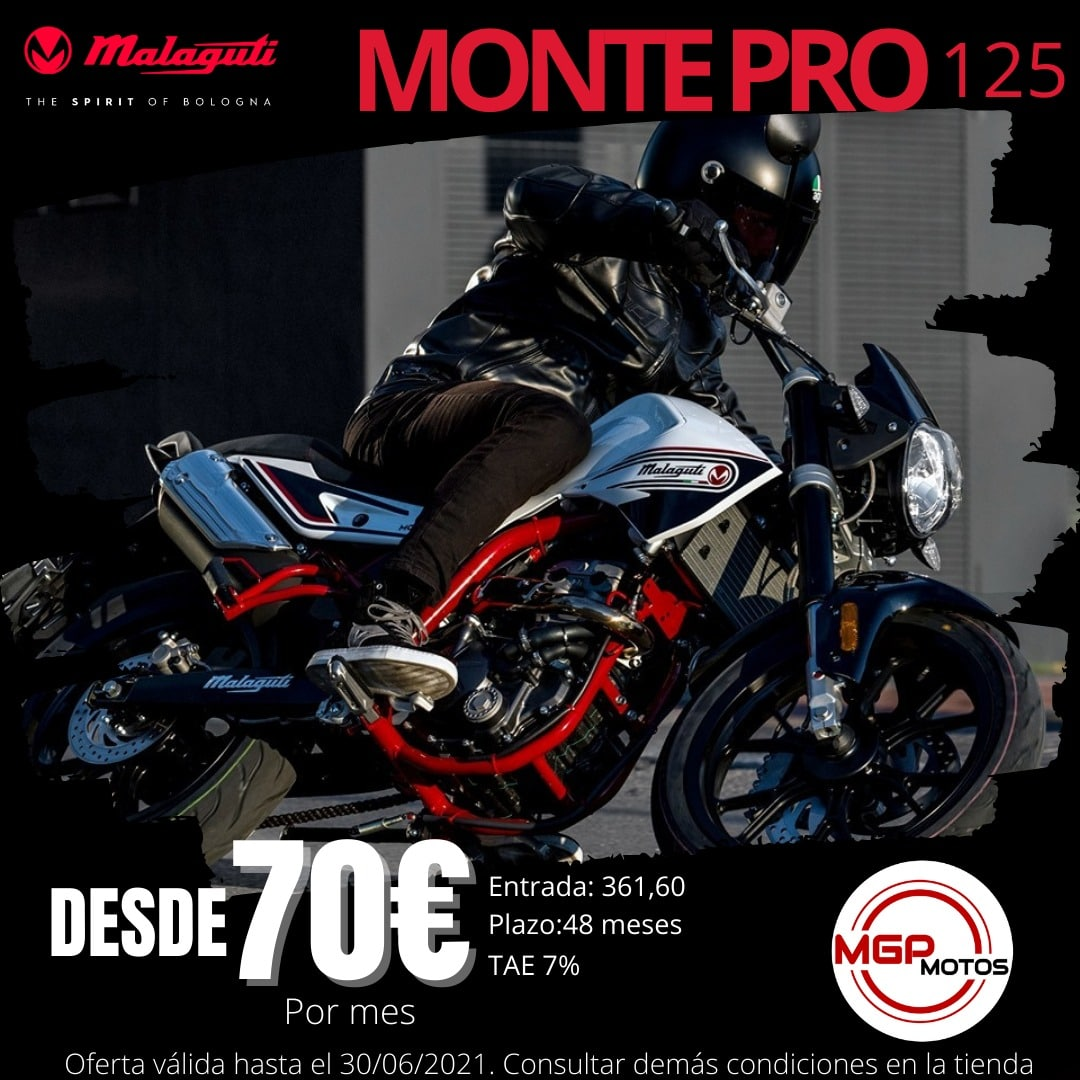 Montepro Valencia