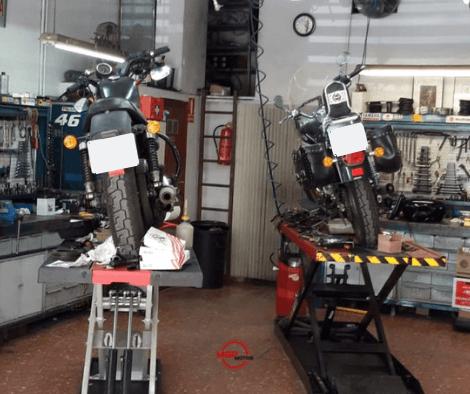 Taller de motos en Valencia MGP_3